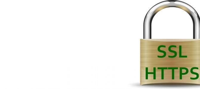 SSL Certificaat.