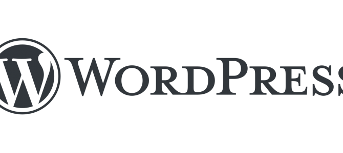 Software update: WordPress 4.9.5  Maintenance & Security Release