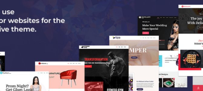Ernstige fouten in gepatched Responsive Ready Sites importer plugin