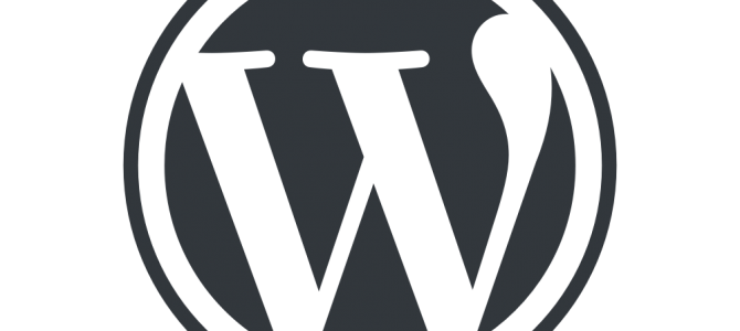 Software-update: WordPress 5.4 ¨Adderley¨ is beschikbaar.